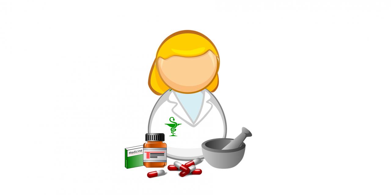 2 września – starcie z farmaceutką