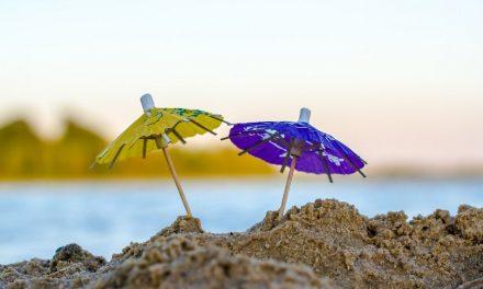 Ochrona przed promieniowaniem UV
