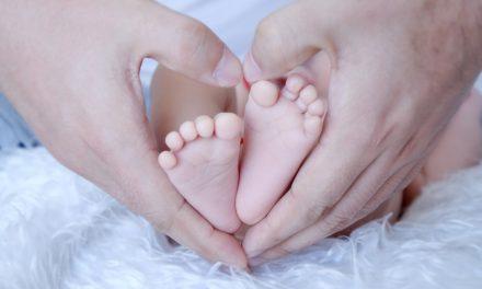 Niezbędnik mamy niemowlaka