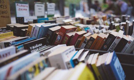 Aross, czyli książki po przystępnej cenie