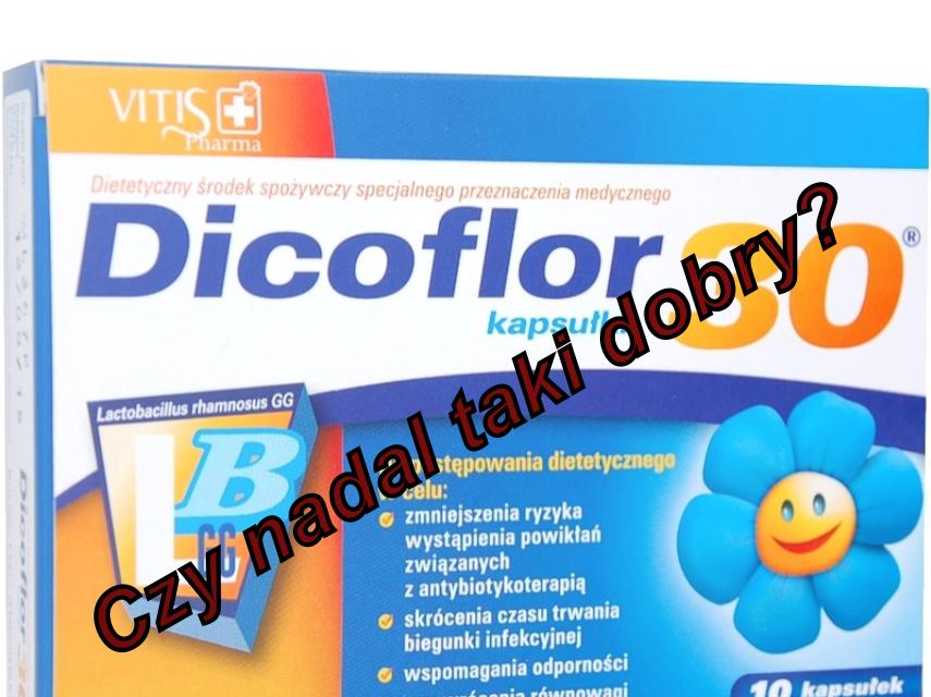 Uwaga na Dicoflor!