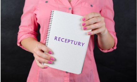 Kosmetyki DIY – receptury