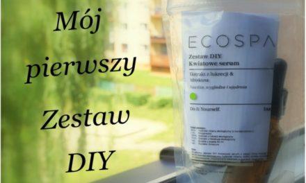 Zestaw serum od ecospa