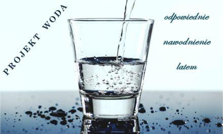 PROJEKT woda