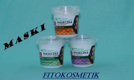 Wiaderka od Fitokosmetik