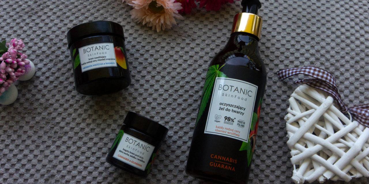 Seria Botanic Skin Food