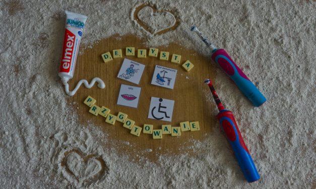 Dentysta a niepełnosprawność
